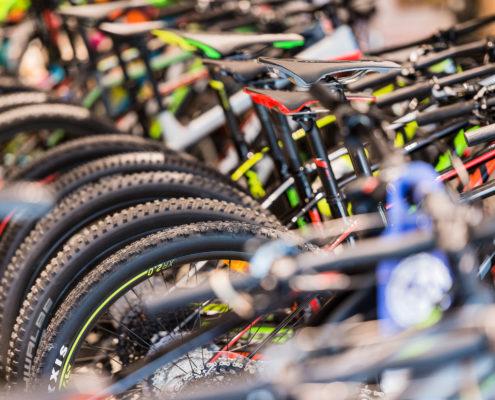 Bikes Intersport Maria Alm