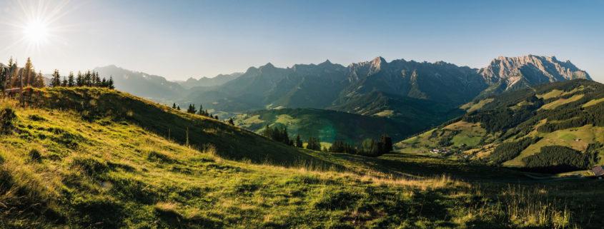 Bergwelten Hochkönig