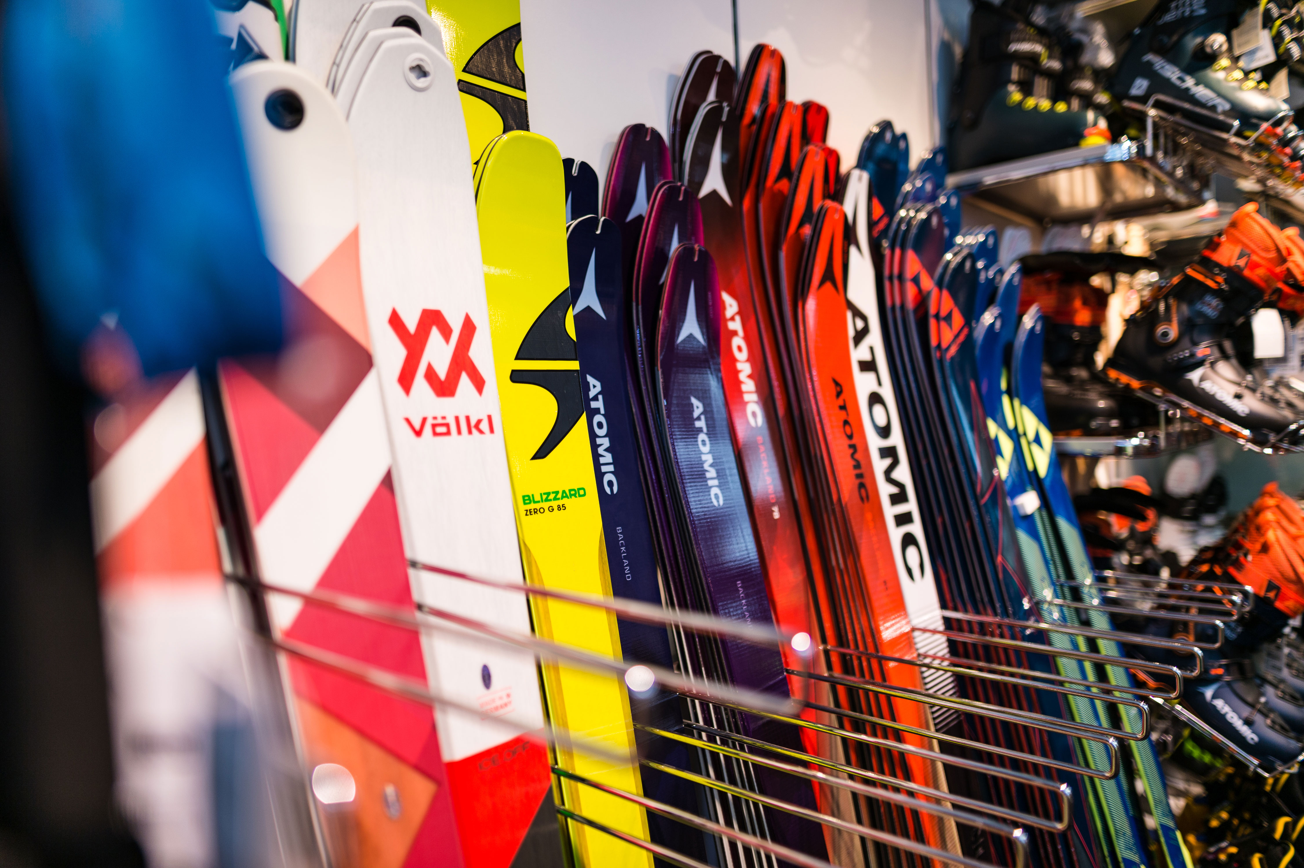 Ski Intersport Maria Alm