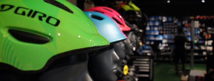 Giro Helme
