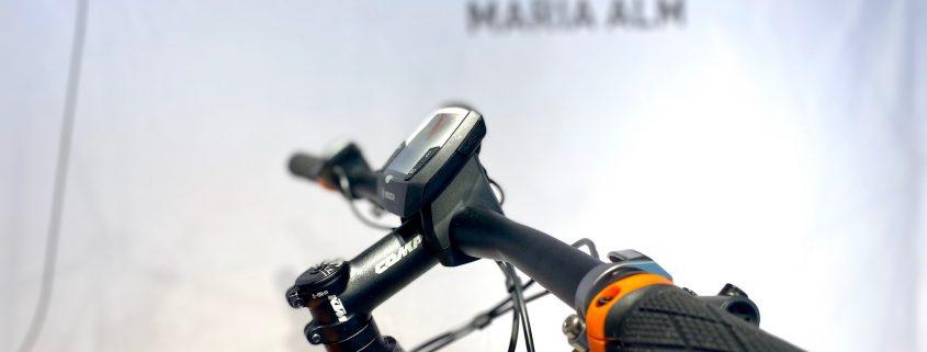 KTM Macina E-Hardtail Lenkstange