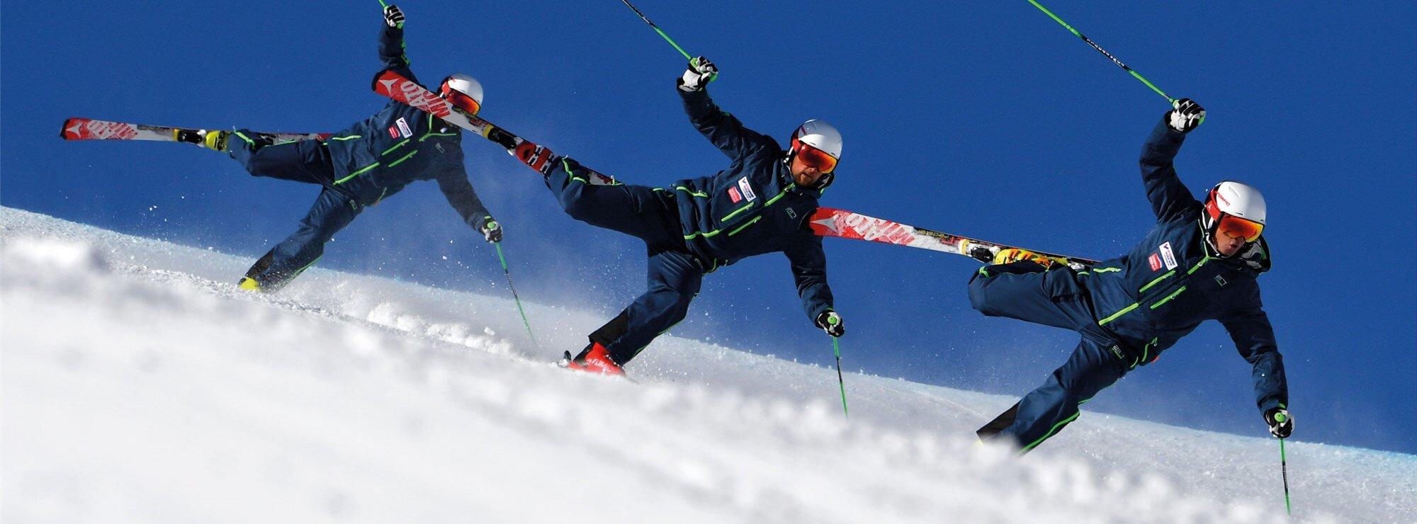 Beste Skifahrer in Maria Alm